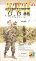 Dragon Models - HANS  Wehrmacht Infantry NCO (Feldwebel) Barbarossa 1941