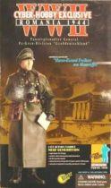 Dragon Models - HASSO-ECCARD FREIHERR VON MANTEUFFEL Panzergrenadier General Romania 1944 (Cyber Hobby Excl.)