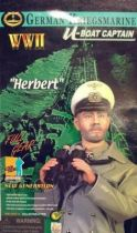 Dragon Models - HERBERT German Kriegsmarine U Boat Captain