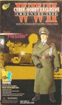 Dragon Models - HESSLER (Cyber Hobby exclusive) Heer Panzerkampfegruppe Commander Ardennes 1944
