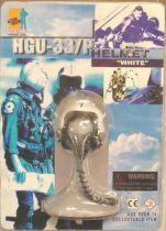 Dragon Models - HGU-33/P Helmet \'\'White\'\'