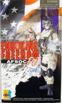 Dragon Models - JOSE Enduring Freedom AFSOC PJ