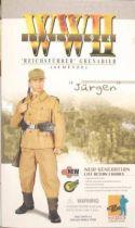 Dragon Models - JURGEN Reichsfuhrer Grenadier (schutze) Italy 1944