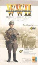 Dragon Models - KARL RICHTER Brandenbourg Division Officer Operation \'\'Rösselsprung\'\' Yougslavia 1944