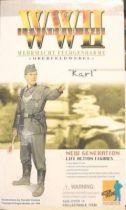 Dragon Models - KARL Wechmacht Feldgendarm Oberfelwebel Leningrad 1941