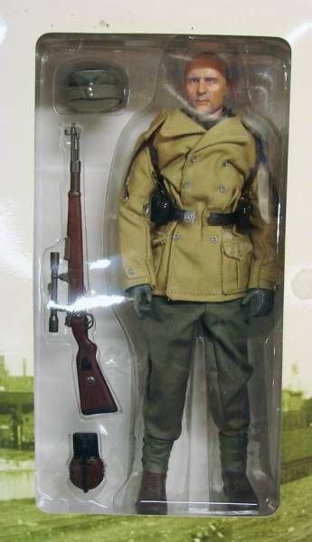 Dragon Models - KATER Jäger Division Major Stalingrad 1942