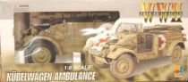 Dragon Models - Kübelwagen Ambulance