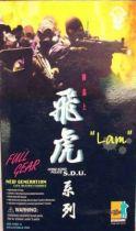 Dragon Models - LAM Hong Kong Police S.D.U.