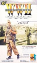 Dragon Models - LEOPOLD German Ramcke Brigade Unterfeldwebel Lybia 1942