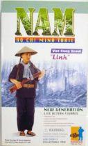 Dragon Models - LINH Viet Cong Scout Nam Ho Chi Minh Trail