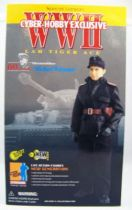 Dragon Models - Michael Wittmann LAH Tiger Ace (Oberstumführer) Cyber-Hobby Exclusive