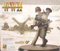 Dragon Models - MIKE CONNOLY US Army Infantryman 29th Infantry div. Omaha Beach 1944