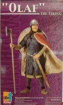 Dragon Models - OLAF The Viking