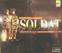 Dragon Models - PRIVATE HARRY COLLINS British Para 2nd Para Battalion