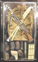 Dragon Models - PRIVATE HARRY COLLINS British Para 2nd Para Battalion