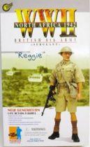 Dragon Models - REGGIE British 8th Army (Sergeant) North Africa 1942