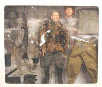 Dragon Models - RUDOLPH  Kampfegruppe Hanser (Schütze) Ardennes 1944  2nd Anniv.