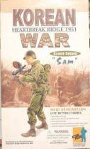Dragon Models - SAM Korean War Scout Sniper Heartbreak Ridge 1951
