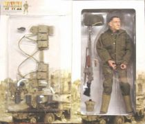 Dragon Models - SEAN 9th Infantry Div. (Bar gunner) Northern France 1944