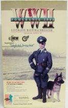 Dragon Models - SIEGFRIED GROSCHKE & SCHNAPPS \'\'Luftwaffe Hauptwachmeister - Stalag Luft IV\'\' Pomeriana 1944