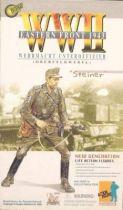 Dragon Models - STEINER Wehrmacht Unteroffizier (Oberfeldwebel) Eastern Front 1943
