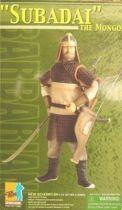 Dragon Models - SUBADAI The Mongol