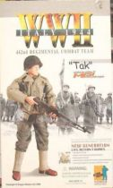 Dragon Models - TAK 442nd Regimantal Combat Team Italy 1944 Marco Polo Exclusive