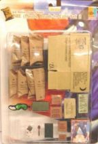 Dragon Models - U.S. Military Field Rations : MRE (Meals, Ready-to-Eat) Set 2