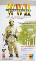 Dragon Models - WERNER German Fallschirmj�ger (Gefreiter) Ukraine 1943