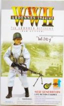 Dragon Models - WILEY 7th Armored Division (Bar Gunner) Ardennes 1944/45