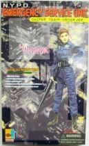 Dragon Models - WINONA NYPD Emergency Service Unit Sniper Team Observer