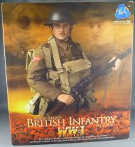 Dragon Models - WW1 - Albert Brown British Infantry 1914 1918