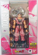 "Dragonball - Bandai S.H.Figuarts - Son Gokou \""Kaiohken Ver.\"""