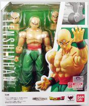 Dragonball - Bandai S.H.Figuarts - Tenshinhan & Chaoz