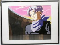 Dragonball GT - Celluloïde original Toei Animation - Trunks