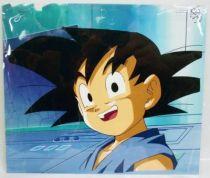 Dragonball GT - Toei Animation Original Celluloid - Goku