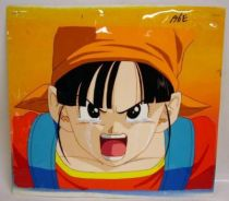Dragonball GT - Toei Animation Original Celluloid - Pan (crying)