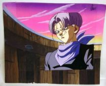 Dragonball GT - Toei Animation Original Celluloid - Trunks
