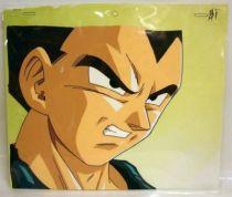 Dragonball GT - Toei Animation Original Celluloid - Vegeta
