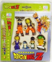 Dragonball Z - AB Toys - Coffret de 6 Super Guerriers n°28