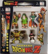 Dragonball Z - AB Toys - Super Warriors set #10