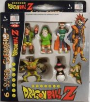 Dragonball Z - AB Toys - Super Warriors set #10