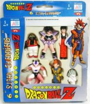 Dragonball Z - AB Toys - Super Warriors set #9