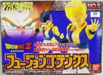 Dragonball Z - Bandai - Full Action Kit N°5 Fusion Gotenks
