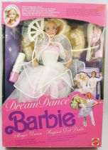 Dream Dance Barbie - Mattel 1989 (ref.4836)