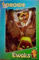 Droids/Ewoks 1985 - Ewok Child\'s size costume