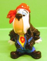 Droopy - M.D. Toys 1997 - \\\'\\\'Bad Guy\\\'\\\' Droopy
