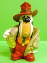 Droopy - M.D. Toys 1997 - Inspector Droopy