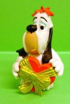 Droopy - M.D. Toys 1997 - Lover Droopy