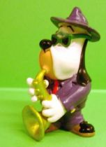 Droopy - M.D. Toys 1997 - Saxophonist Droopy